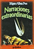 Narraciones extraordinarias (Spanish Edition)