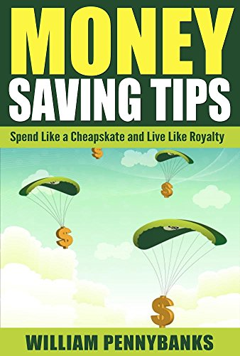 Finance money saving tips spend like a cheapskate and for Minimalist living money