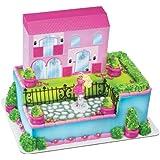 DecoPac Barbie Dream House Party Deco Set