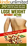 Lose Weight Without Dieting - 30 Deli...