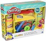 Play-Doh Fun Factory Deluxe Set
