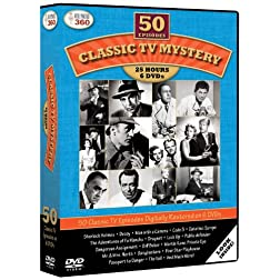 Classic TV Mystery Collection