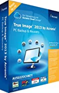 True Image 2013 by Acronis