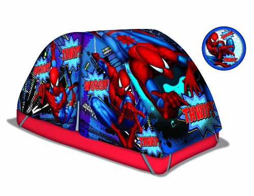 Kids Spiderman Tents