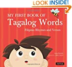 My First Book of Tagalog Words: Filip...