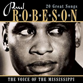 The Voice of the Mississippi: 20 Great Songs