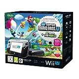 Wii U Mario + Luigi