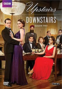 Upstairs, Downstairs Season 2(2012)