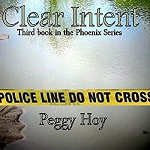 Clear Intent Audiobook