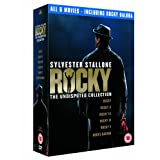 Rocky: The Undisputed Collection [DVD]by Sylvester Stallone