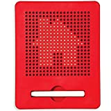 Vktech Magnetic Board Magnetpad 361 Drawing Beads For Kids Learning & Education