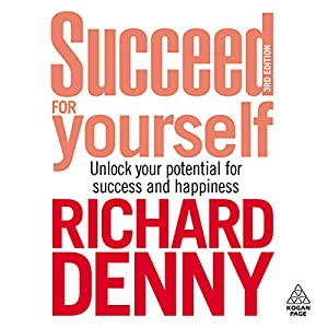 Succeed for Yourself Audiobook