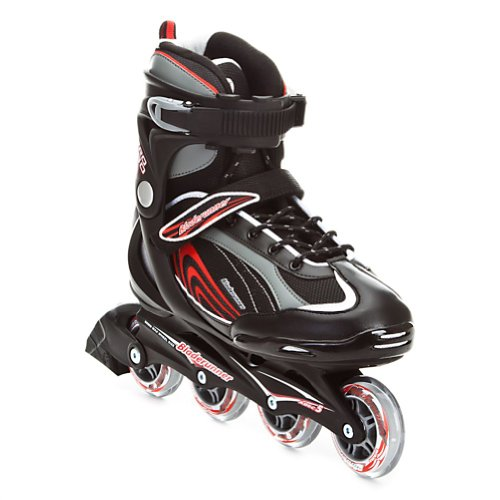 Best Price! Rollerblade Bladerunner Pro 80 Men's In-Line Skate