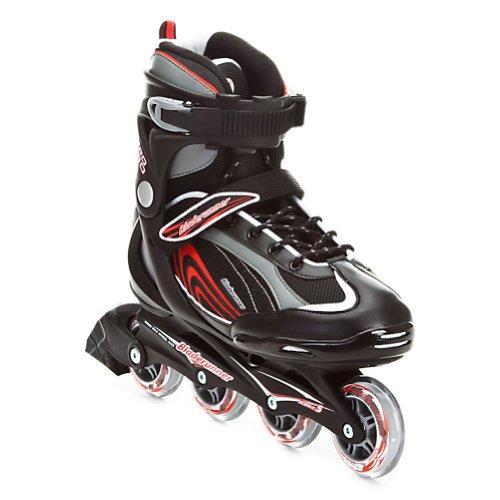 Rollerblade Bladerunner Pro 80 Men's In-Line Skate