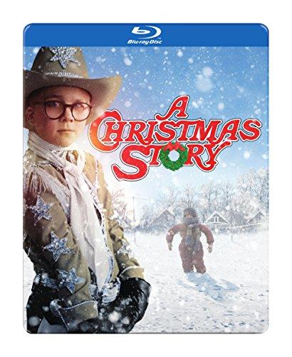 Christmas Story, A: 30th Anniversary (BD/DVD) [Blu-ray]