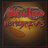 Homebrew 5 by Steve Howe (2013-05-04)