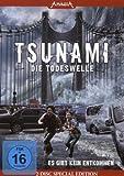 echange, troc Tsunami - die Todeswelle - SE (2 DVDs) [Import allemand]