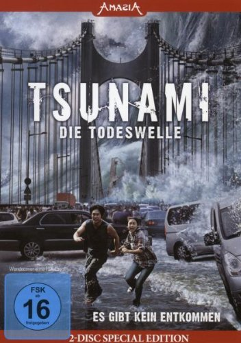 Tsunami - Die Todeswelle [SE] [2 DVDs] [Import allemand]