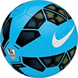 NIKE Pitch EPL Ball Blue
