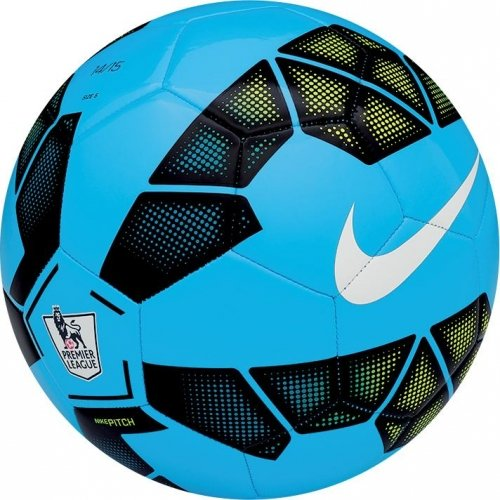 Nike Pitch EPL Soccer Ball триммер greenworks gd60lt 2103207 без акк и зу
