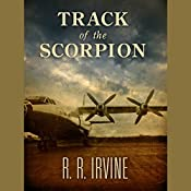 Track of the Scorpion: Nicolette Scott Mystery, Book 1 | [Robert R. Irvine]