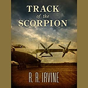 Track of the Scorpion Audiobook