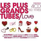 Les Plus Grands Tubes Love - 60 Titres