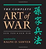 The Complete Art of War (0813330858) by Sun-Tzu