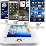 Original 7 Zoll Google Android Tablet pc mit W-LAN Touchscreen Videoplayer e-Book Reader Notebook PDA Netbook