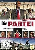 Die Partei - der Film (deluxe Edition - 2 DVDs) [Deluxe Edition]