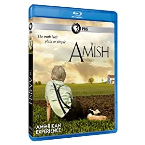 The Amish  (American Experience) [Blu-ray]