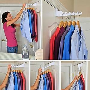 WalterDrake Over-The-Door Wonder Hangers - Set of 2