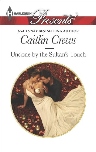 Image of Undone by the Sultan's Touch (Harlequin Presents)