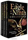 Rosemary Sutcliff The Eagle of the Ninth Collection Boxed Set