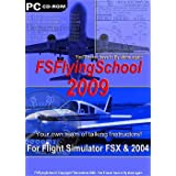 FSFlyingSchool2009 Add-On for Microsoft Flight Simulator X FSX and FS2004by FSInventions