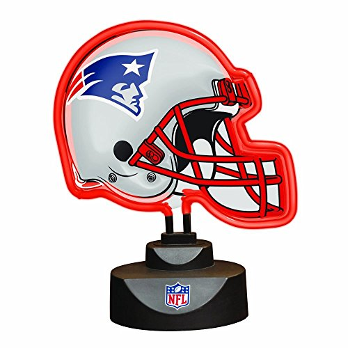 New England Patriots Desk Lamp Patriots Desk Lamp