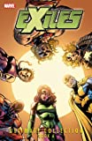 img - for Exiles Ultimate Collection - Book 6 book / textbook / text book
