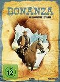Bonanza - Die komplette 2. Staffel [8 DVDs]