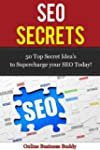 SEO Secrets: 50 Top Secret Idea's to...