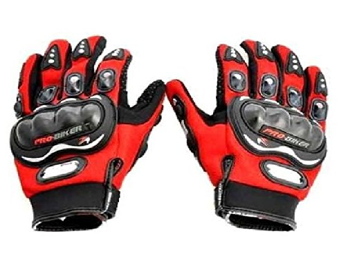 Bike / Motorcycle Riding Gloves