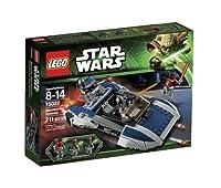 LEGO Star Wars Mandalorian Speeder by LEGO