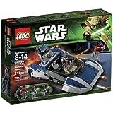 LEGO Star Wars Mandalorian Speeder (75022)