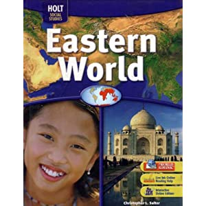 Amazon.com: Social Studies, Grades 6-8 Eastern World: Eastern ...