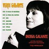 Verdi Galante - Arias From Verdi's Late Works