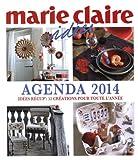 Caroline Lancrenon Agenda 2014 : Idées récup' : 52 créations pour toute l'année