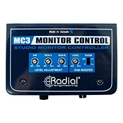 Radial MC3 by Radial