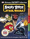 Dk Angry Birds Star Wars Ultimate Factivity Collection