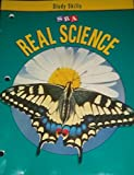 img - for Real Science: Study Skills Blackline Masters book / textbook / text book