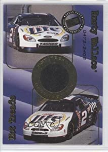 Rusty Wallace #473 2,405 (Trading Card) 2001 Press Pass [???] #HT3 by Press Pass