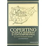 Copertino in epoca moderna e contemporanea (Societa e religione) (Italian Edition)